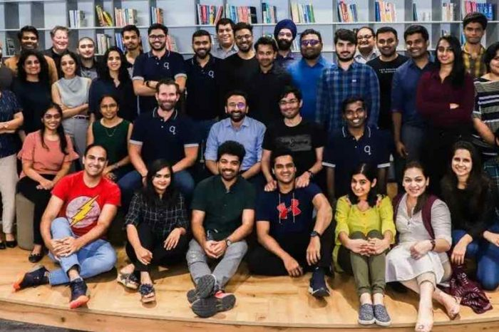 Sequoia India leads $16M funding in Qure.ai, a healthcare AI startup that helps physicians with routine diagnosis and treatment using artificial intelligence