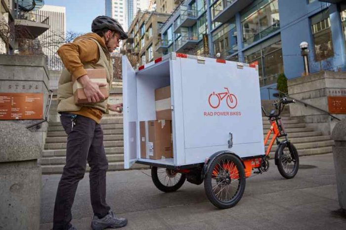 Seattle-based Rad Power Bikes scores $25M in funding to further grow its direct to consumer electric bike business