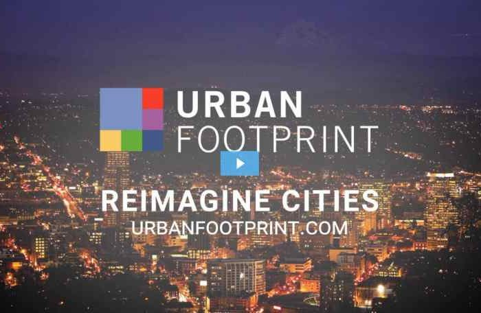 UrbanFootprint raises $11.5M Series A to help businesses and cities plan for future climate, housing and mobility challenges
