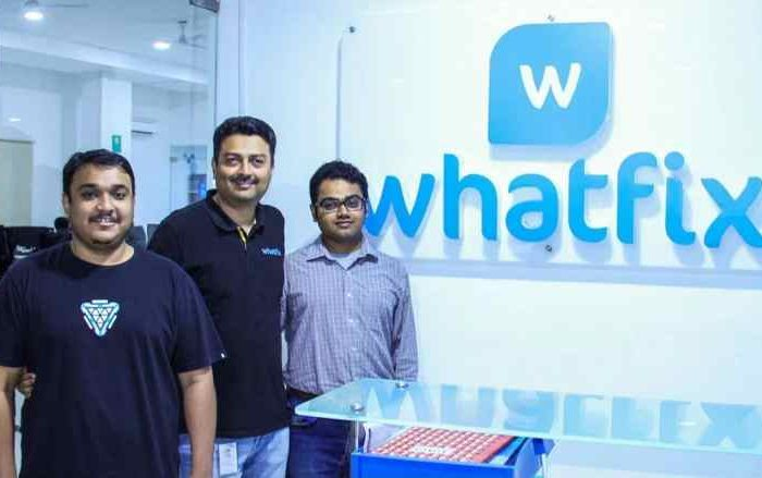Whatfix raises $32M in Series C funding to drive digital adoption of enterprise apps