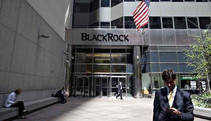 BlackRock Creates Foundation to Advance a More Inclusive and Sustainable Economy
