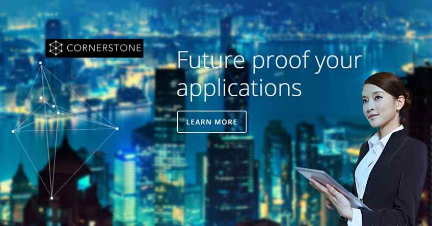 Google Cloud Continues Enterprise Push With Cornerstone Technology Buy