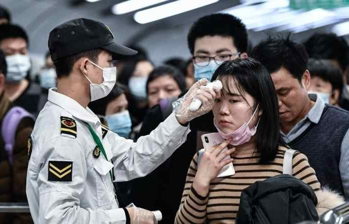Leaked Internal Document reveals Coronavirus Infections is 52 Times Higher Than Reported in China's Shandong Province