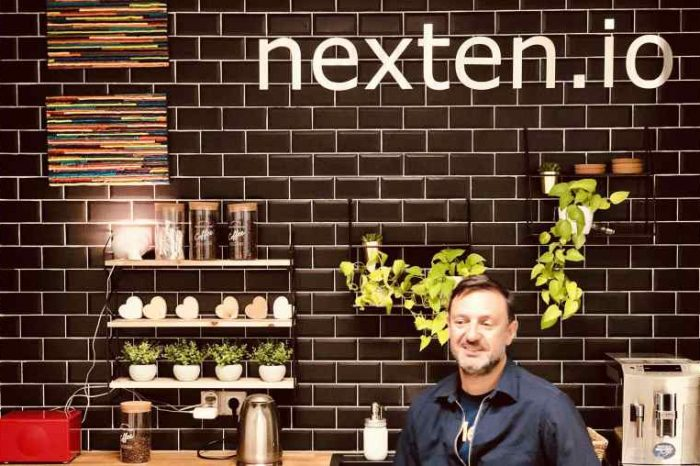 Luxembourg-based tech talent recruitment platform startup nexten.io raises $660K seed funding to accelerate growth