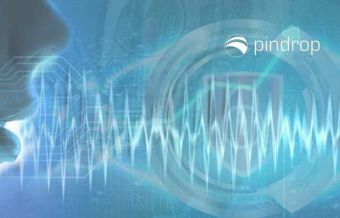 Voice security startup Pindrop launches Deep Voice 3, a voice recognition engine built on machine learning and deep neural networks