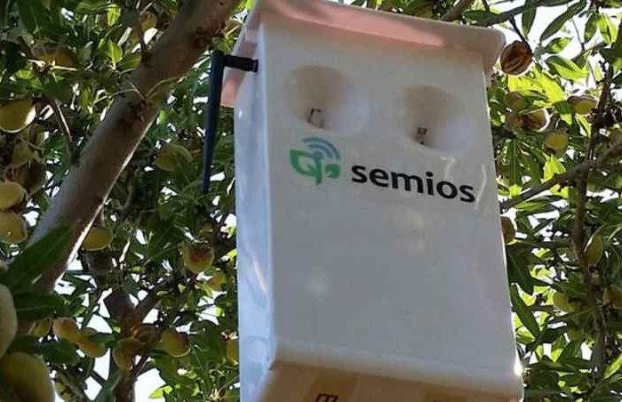Precision farming startup Semios raises $75M in funding to expand the largest IoT network in agriculture