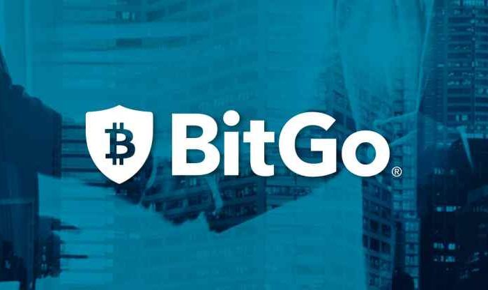 Crypto fintech startup BitGo launches institutional digital asset lending services