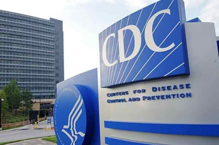 CDC issues clinical guidance on chloroquine, hydroxychloroquine, remdesivir as therapeutic treatment options for COVID-19 patients