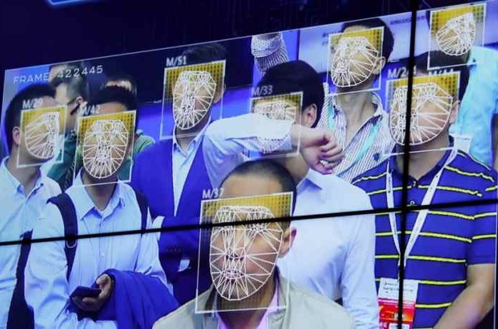 Not even masks can stopChina's surveillance as this startup helps the government to deploy new AI facial recognition technology