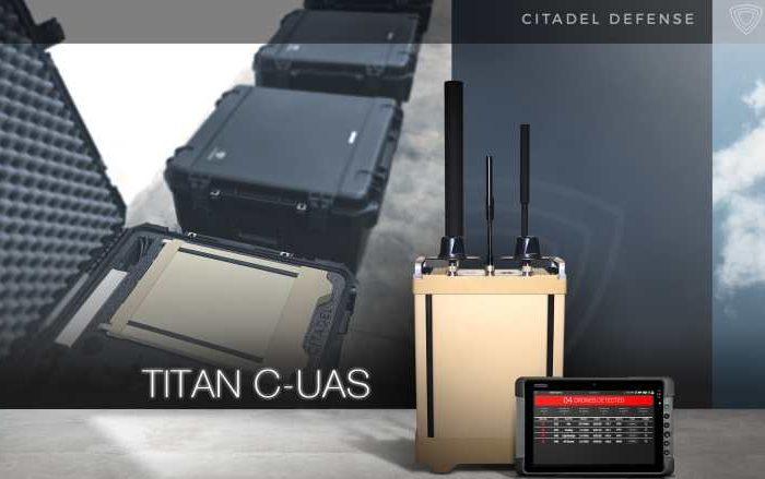AI-powered drone startup Citadel Defense expands to support production of up to 50 systems a month as drone attacks escalate