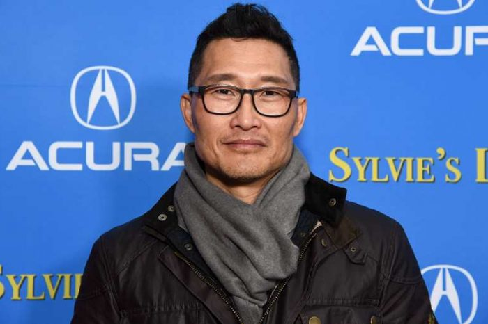 Actor Daniel Dae Kim says anti-malaria drug touted by President Trump saved his life