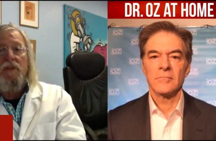 Denying coronavirus patients access to hydroxychloroquine and azithromycin (z-pak) is unethical, French Prof. Didier Raoult said in an interview with Dr. Oz