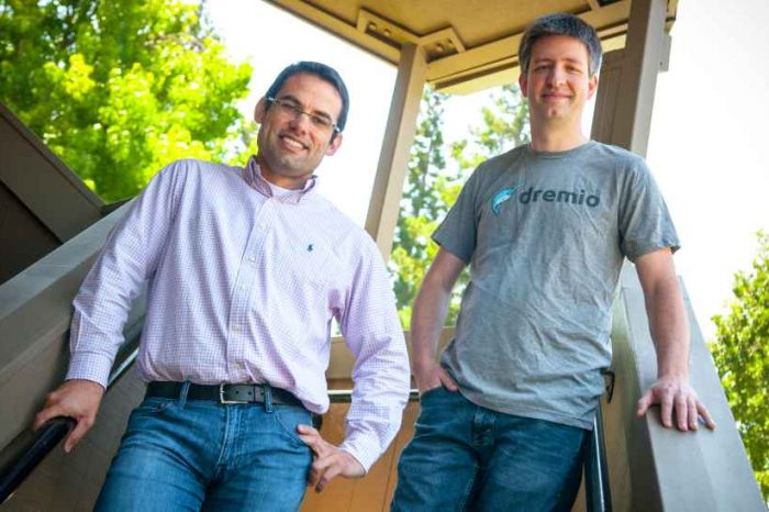 Data lake engine startup Dremio closes $70M in growth funding to accelerate global expansion