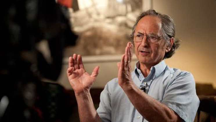 Nobel Laureate Michael Levitt predicts coronavirus to soon go away