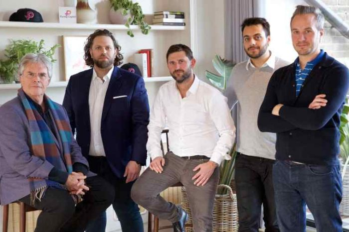 London-based FinTech platform Purely Capital launches with $150M in funding to revolutionize payments for the entertainment industry