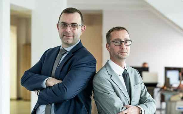 TenderHut Makes FT's 1000 Fastest Growing European Companies for Third Year Running