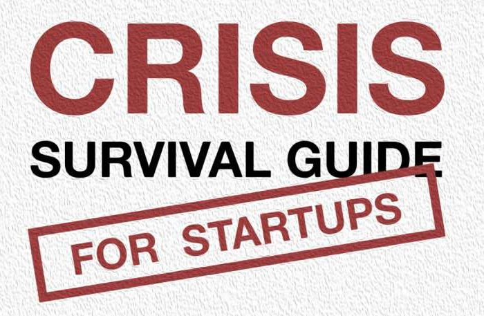 A survival guide for tech startups in the age of coronavirus