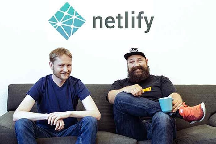 Netlify scores $53M Series C funding to fuel the development and adoption of its web development platform