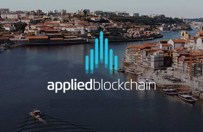 London-based tech startup Applied Blockchain raises $2.5M funding to enable companies to collaborate without having to share any of their data