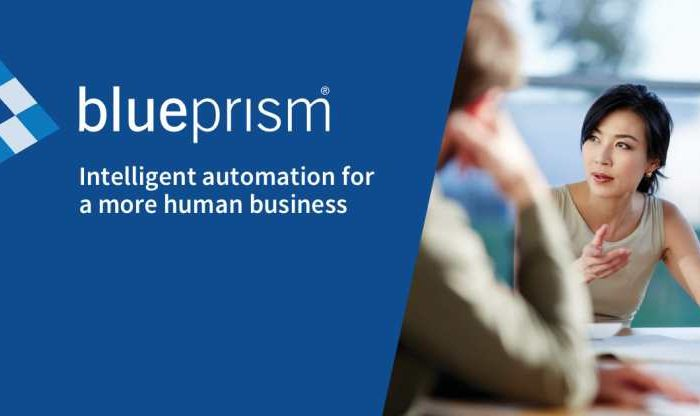 London-based robotic process automation software company Blue Prism secures £100M in new funding to strengthen its balance sheet during the current economic climate