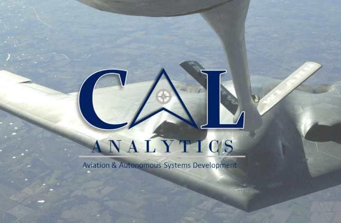 CAL Analytics to leaddrone integration work atNew York UAS test site