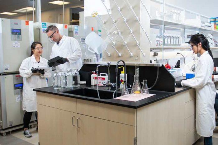 Biotech startup Erasca raises $200 million Series B funding to fight cancer