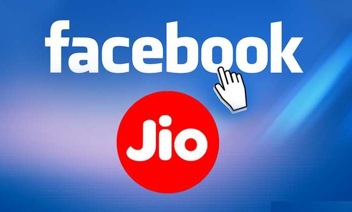 Facebook invests $5.7 billion in India's Reliance Jio to enable people connect with small businesses