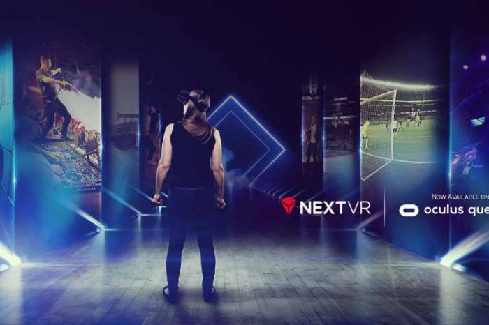 Apple reportedly buys NextVR, a live event streaming AR/VR startup, for about $100 million