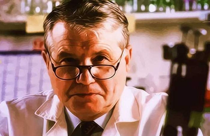 "Coronavirus Is a Man Made Virus ""manipulated"" for HIV research, Professor Luc Montagnier who discovered HIV and the 2008 Nobel Prize winner for Medicine  says"