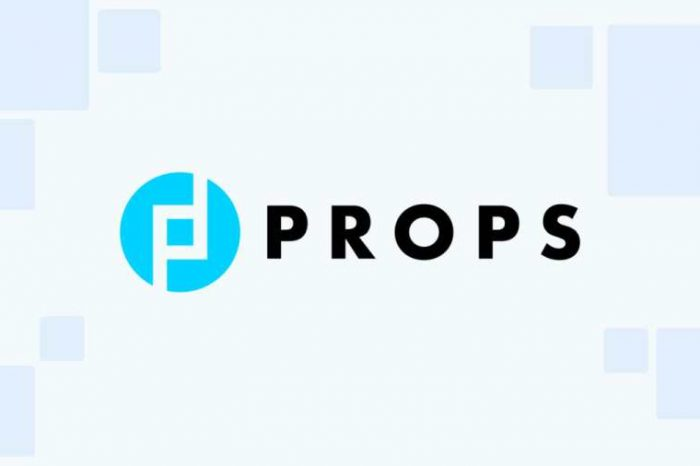 Props raises $2 million in funding and move to scale on Algorand platform