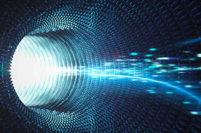 The US Department of Energy is betting millions to lay the foundation for quantum internet in the US
