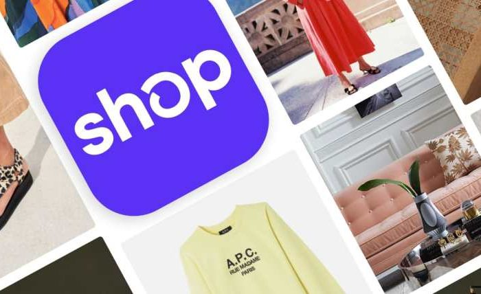 Shopify launches Shop, a free app and shopping assistant to help people shop local