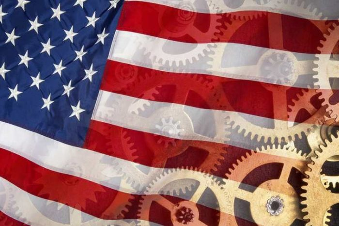 The Rise or Fall of American Manufacturing