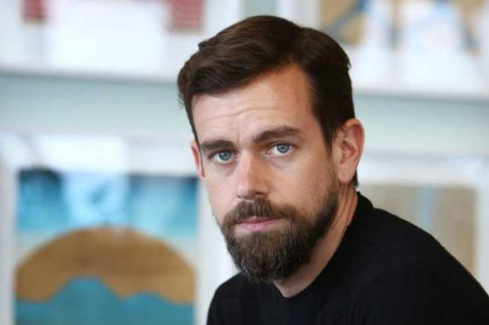 "Twitter CEO and co-founder Jack Dorsey is giving $1 billion to help ""fund global COVID-19 relief."""