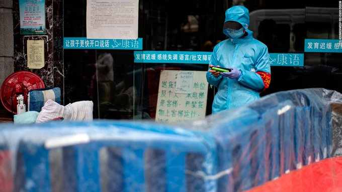 China now admits about 50% more people died of coronavirus in Wuhan than previously reported, may be more than 1 million deaths (Video)