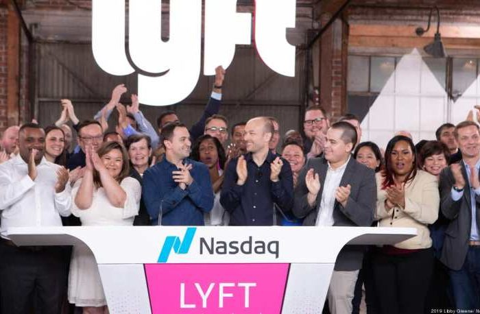 Lyft is laying off about 1,000 employees as coronavirus wreaks havoc to the ride-hailing industry