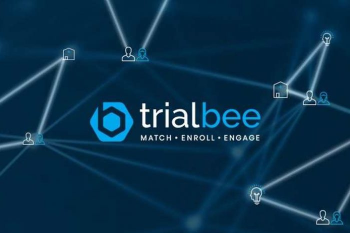 Trialbee raises $11.9M in funding toenable accurate and effective patient recruitment to clinical trials