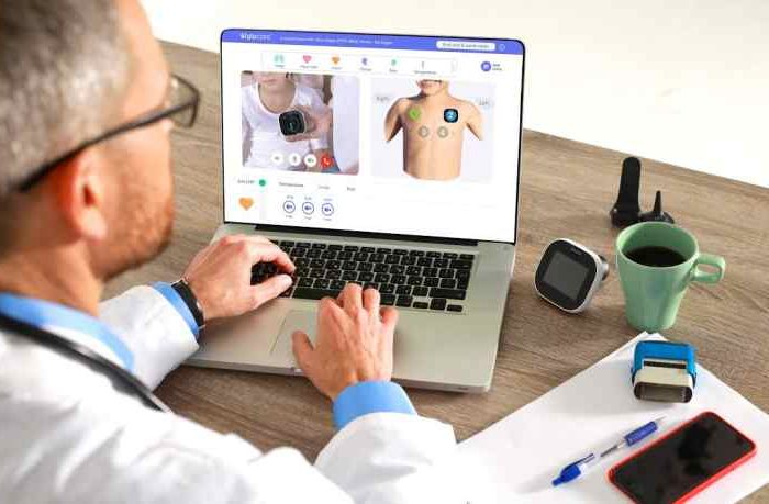 Healthtech startup Tyto Care scores $50M to expand its telehealth exam and diagnosis offering globally