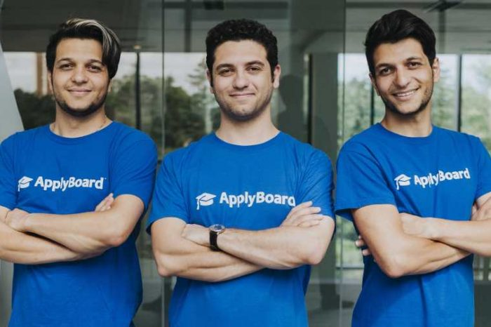 Edtech startup ApplyBoard bags $70.8M in Series C funding to improve access to education for international students and expand into new markets