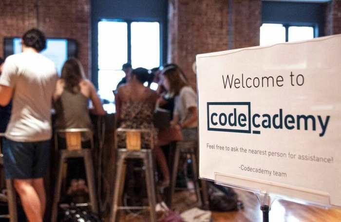"Tech startups and other big techs team up with Codecademy to host free global ""Learn From Home Day"" on May 13"