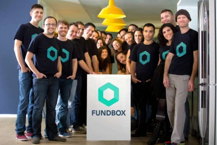 Fundbox secures fresh funding to disrupt the $21 trillion B2B commerce market and provide line of credit to small businesses
