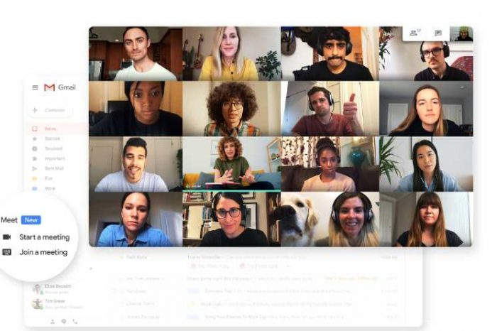 You can now host your video meetings for free with Google Meet