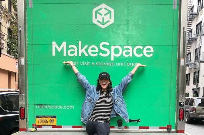 MakeSpace secures $55M Series E funding to disrupt the $38 billion antiquated self-storage industry