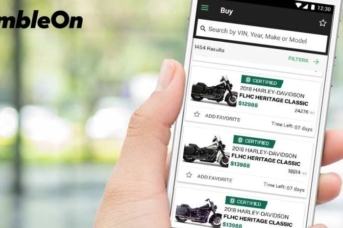 E-commerce platform RumbleOn receives $5.2 million in funding from government paycheck protection program