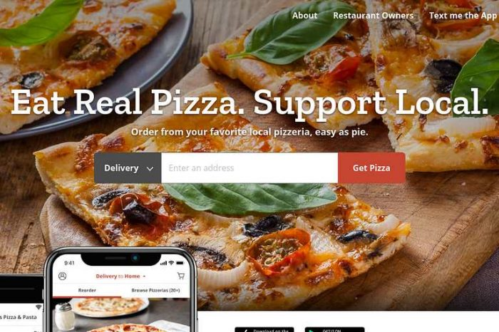 Food delivery startup Slice bags $43M Series C funding to let you order pizza delivery from the best independent pizzerias near you