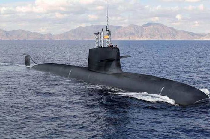 Simple math error ofputting a decimal point in the wrong place costSpain's S-80 submarines 7-year delay and €2.2 billions in cost overruns