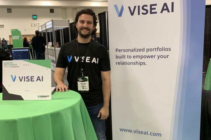Vise raises $14.5 million in Series A funding to accelerate AI technology adoption among independent advisors