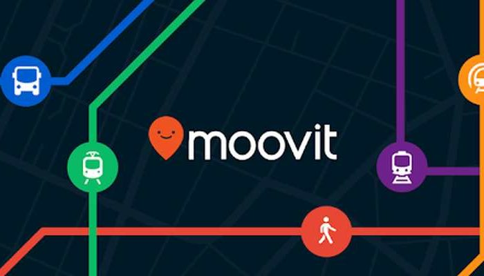 Intel buys urban mobility startup Moovit for $900 million
