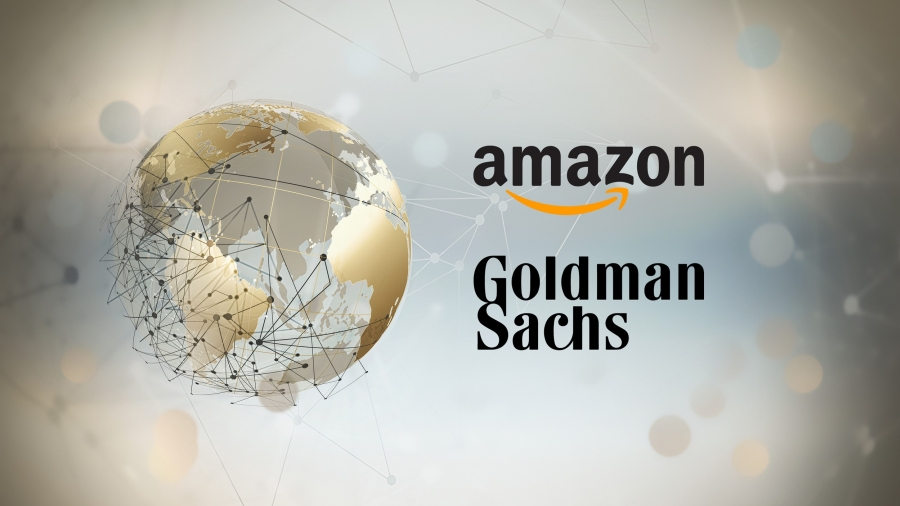 Amazon partners with Marcus by Goldman Sachs to offer credit line to  U.S.-based Amazon small business sellers | Tech News | Startups News