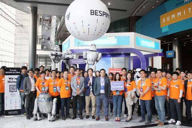 South Korea-based cloud startup Bespin Global raises $75M Series C funding to accelerate global expansion